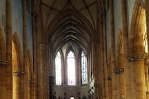 Collegiale Saint-Martin, Colmar, France