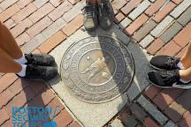 Boston Segway Tours, Boston, United States
