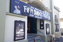 Geraldine Cinema, Geraldine, New Zealand