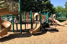 Prescott Park, Portsmouth, United States