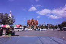 Wat Phra That Renu Nakhon, Renu Nakhon, Thailand