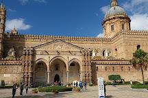 Palazzo Asmundo Museum, Palermo, Italy