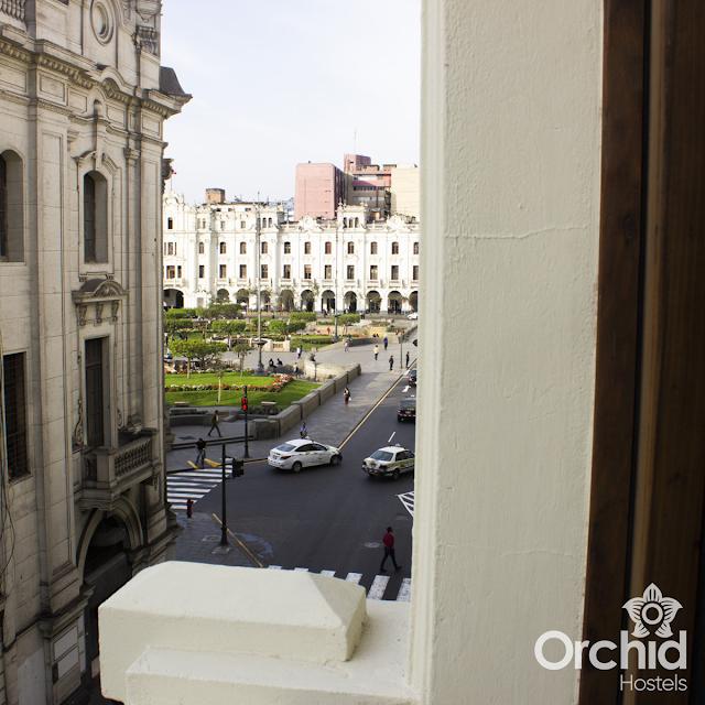 Orchid Hostels