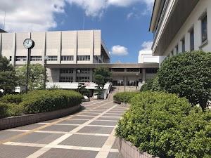 高槻現代劇場(高槻市民会館)大ホール