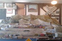 Frisco Depot Museum, Hugo, United States