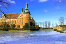 Vittskovle Castle, Kristianstad, Sweden