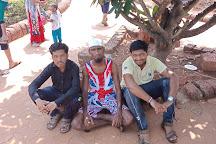 Shiroda Beach, Shiroda, India