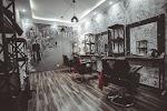 Barbershop Hanhster, Долгоруковская улица на фото Симферополя