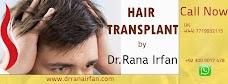 Hair Transplant in Pakistan islamabad
