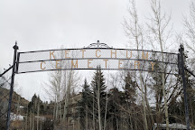 Ketchum Cemetery, Ketchum, United States
