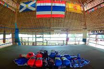 Mountain Muay Thai, Wiang Pa Pao, Thailand