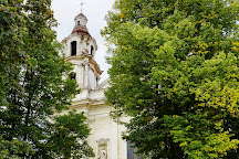 Church of St. Rafael the Archangel, Vilnius, Lithuania
