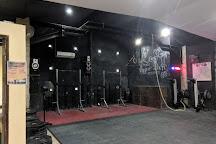 Koh Tao CrossFit, Koh Tao, Thailand