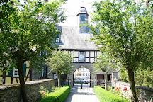 Burg Runkel, Runkel, Germany