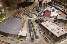 Exporail, the Canadian Railway Museum, Saint-Constant, Canada