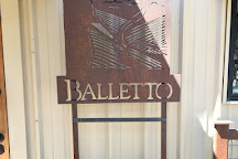 Balletto Vineyards, Santa Rosa, United States