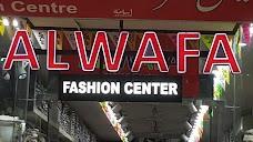 AL WAFA Fashion Center sargodha