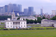 Queen's House, London, United Kingdom