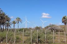 Parque Eolico Los Cocos, Pedernales, Dominican Republic