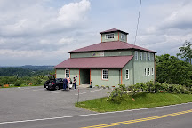 Forks of Cheat Winery, Monongalia County, United States
