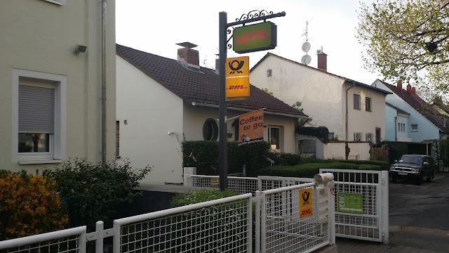 Kiosk Im Hof