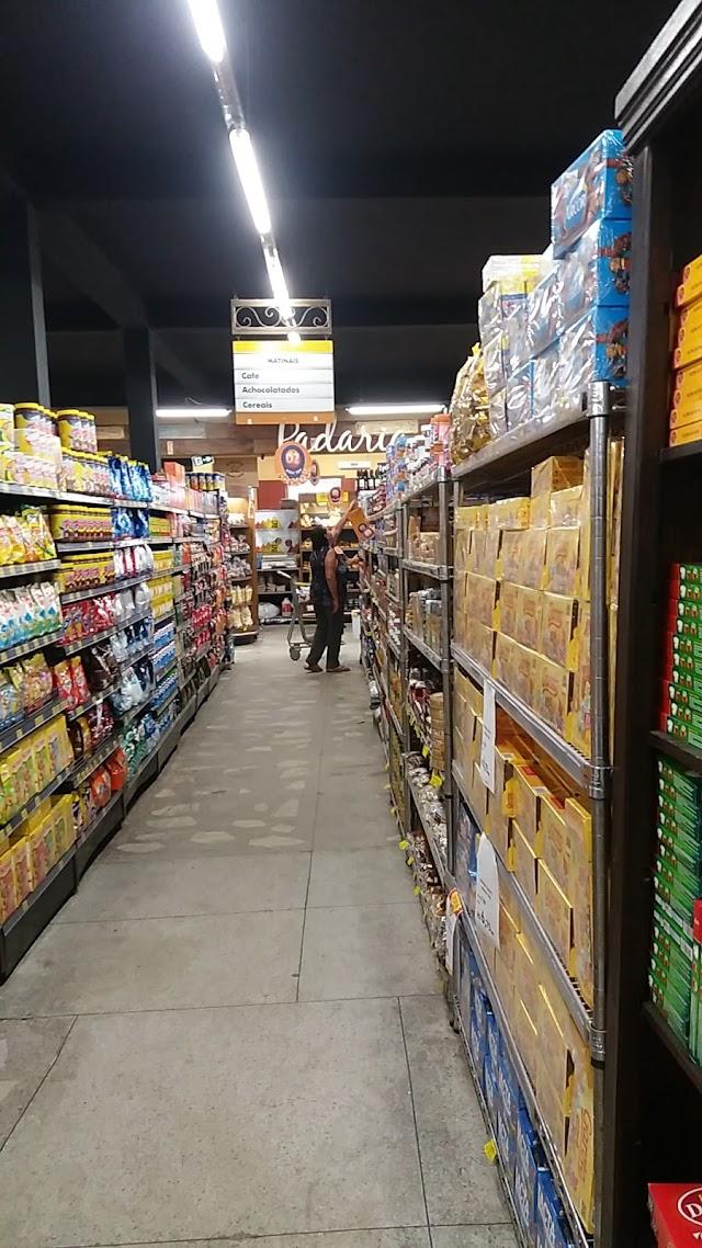 SJ Supermarkets - Shop 11