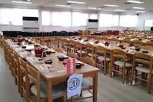 Yaizu Sakana Center, Yaizu, Japan