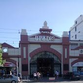Автобусная станция   Odessa Pryvoz