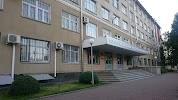 СКФУ КОРПУС 3, улица Михаила Морозова на фото Ставрополя