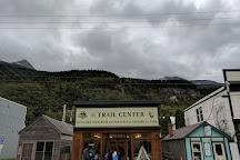 Junior Ranger Activity Center, Skagway, United States