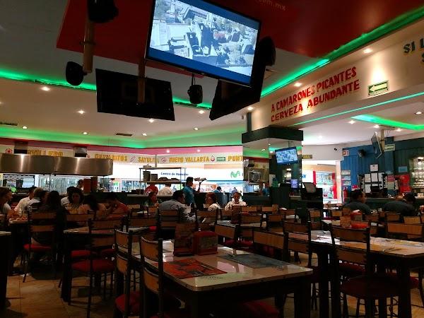 Picanteria Lindavista, Av. Montevideo, Avenida Montevideo 363, Lindavista Sur, 07310 Ciudad de México, CDMX, México