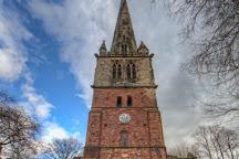 St Mary's Church, Shrewsbury, United Kingdom