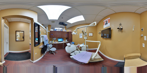 North York Smile Center for Dental Implants | Toronto Google Business View
