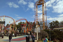 Six Flags Over Georgia, Austell, United States