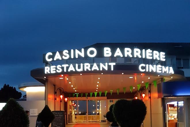 benodet casino