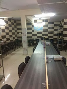 Regal Library jaipur