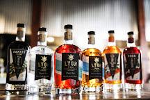 Lyon Rum Distillery, St. Michaels, United States