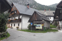 Ranc Mrcina, Studor, Slovenia