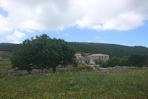 Monastery of Spiliotissa (Holy Virgin of the Cave), Zakynthos, Greece