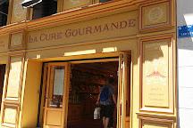 La Cure Gourmande, Marseille, France