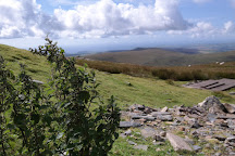 Snaefell, Laxey, United Kingdom