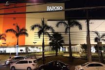 Raposo Shopping, Sao Paulo, Brazil