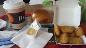 Макдоналдс на фото Энгельса