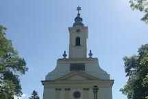Church of St. Michael the Archangel, Nitra, Slovakia