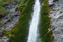 Siklawica Waterfall, Zakopane, Poland