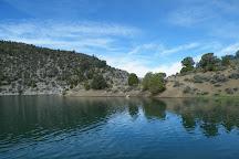 Cave Lake State Park, Nevada, United States