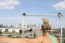 Skyline Trapeze, Dallas, United States