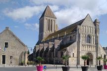 Eglise Saint-Samson, Ouistreham, France