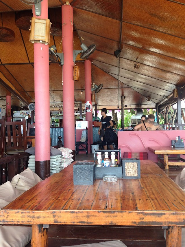 Sairee Sairee Guesthouse & Restaurant