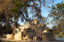 Angeloktisti Church, Kiti, Cyprus
